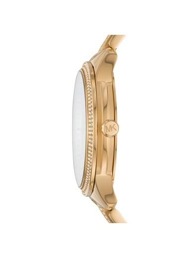 Michael Kors Mk6613 Kadın Kol Saati Sarı